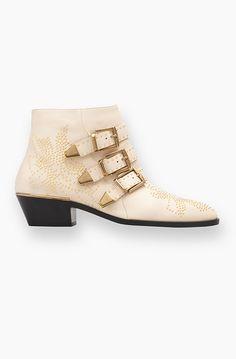 Shoes | Chloé official website