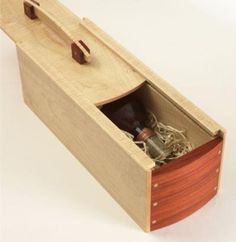 Idei de afaceri: ambalaje personalizate din lemn | Jurnalul unui vanator de clarviziune.