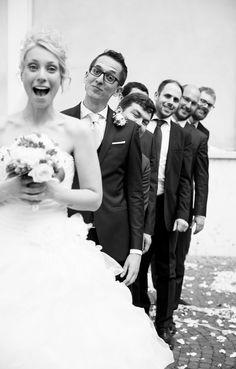 Wedding day - Fly Sister Photo #wedding #sposi