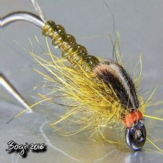 #bogiflies #flytying #flyfishing #mayflynymphs #graylingflies #graylingfly #troutfly #hendshook