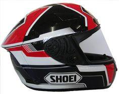 Hand Painted Shoei Moto Helmet #109 ~ Helmets4Fun - Choose your design today..!!