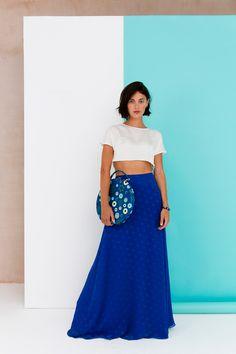 Gyunel SS16 Lookbook #fashion #style #evileye #SS16 #LFW
