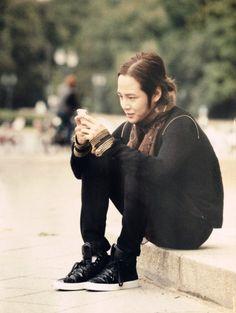 Jang Keun Suk ~~ in Berlin 2012