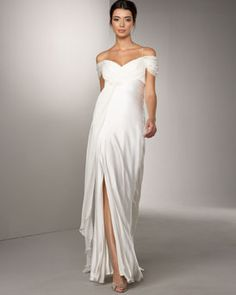 When I get my figure back I will find a way to get this dress!   WOW!