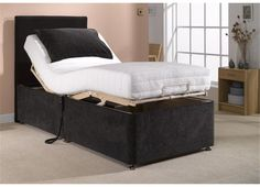 Sasha - Adjustable Bed