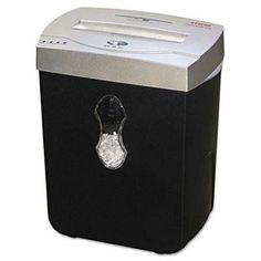 Nice Credit Card Machine: Hsm Of America - Shredstar X10 Cross-Cut Shredder Shreds Up To 10 Sheets 5.5-Gal...  Best Office Electronics under 350 Check more at http://creditcardprocessing.top/blog/product/credit-card-machine-hsm-of-america-shredstar-x10-cross-cut-shredder-shreds-up-to-10-sheets-5-5-gal-best-office-electronics-under-350/