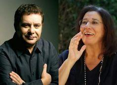 Συναυλία Μαρίας Φαραντούρη – Μανώλη Μητσιά