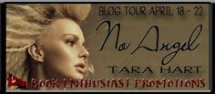 ♥Enter the #giveaway for a chance to win a $10 GC♥ StarAngels' Reviews: Blog Tour ♥ No Angel by Tara Hart ♥ #giveaway $10 ...