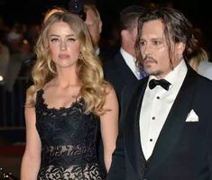 Hollywood Superstar Johnny Depp's Biography And Latest Info 10