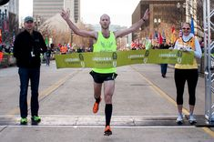 Melaleuca customer Adam MacDowell just won the Louisiana Marathon! He attributes his success and recovery to consistent training and the Melaleuca Vitality Elevate Amino Boost, Access Bars, and Oligo. See his amazing race time at MelaleucaJournal.com.