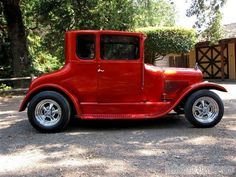Chevy Hot Rod, Old Fords, Pedal Cars, Road Runner, Street Rods, Ford Models, Hot Cars, Car Show, Cars And Motorcycles