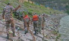 VNR VJIET: Hyderabad/Himachal-Pradesh: Only 5 bodies found till now and 19 missing: http://www.thehansindia.com/posts/index/2014-06-09/Himachal-river-Only-5-bodies-found-19-missing-97900