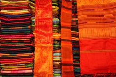 Colours from the night market, Laos Color Combinations For Clothes, Mothers Day Gifts From Daughter, Color Inspiration, Colours, Laos, Green, Night, Scrappy Quilts