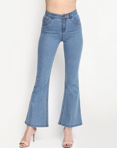 SHELTR Distressed Jeans with Rugged Effect | Denim Destination ...