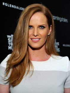 Rebecca Mader - Bloomingdale's Hosts an Opening Gala Celebration