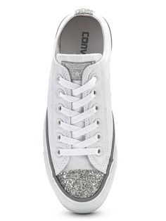converse chuck taylor toecap sparkle