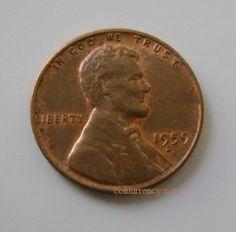 1959D Penny