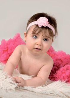 Bella vagyok és 7 hónapos múltam! Anyukám és apukám szeme fénye! <3
