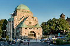 Alte Synagoge in Essen