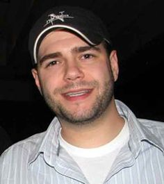 Steve Gonsalves - Investigator/Technical Manager/Evidence Analyst TAPS - GHOST HUNTERS