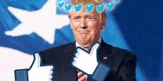 Populisten machen Wahlkampf nach dem Prinzip der Online-Werbung: Jeder bekommt das, was er haben will. Die Rolle von Social Media ist hier so groß wie noch nie - das gilt auch für die Bundestagswahl 2017.