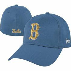 New Era UCLA Bruins True Blue 39THIRTY Classic Flex Hat