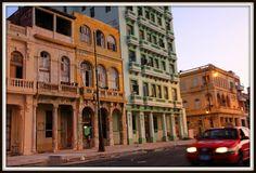 Havana, Cuba by RebecaAR, via Flickr