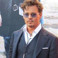 Three Upcoming Johnny Depp Movies of 2016