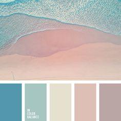 Photo by Patrick Ryan on Unsplash Coral Colour Palette, Beach Color Palettes, Sunset Color Palette, Color Schemes Colour Palettes, Nature Color Palette, Pastel Colour Palette, Coral Color, Pastel Colors, Blue Color Combinations