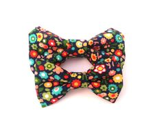 Cat Bow Tie / XS Dog Collar Addon Accessory  by TheEmPURRium, $4.50
