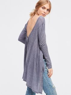 The Incredible Tee from Free People!