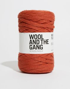 Mixtape Yarn by Wool and the Gang