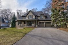 Just Listed! 153 Kenollie Avenue, Mississauga, Ontario. Traditional Style, Custom Built Mineola West Estate W/ B/Y Oasis! Move In Just In Time For Summer To This David Small Designed, Easton-Built Superior Quality Home! Backing Onto A Private Forest, Boasting An Award Winning Soulda Designed Yard Feat. S/W Pool, Waterfall, Slide, Hot Tub & Outdoor Kit! The Inside Of This Home Rivals Its Amazing Outside W/Gourmet Kit, Oversized Island, Prof Quality Apps, Lrg Eat-In Area.