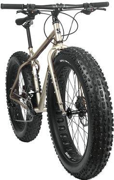 Surly Moonlander Fat Bike #fatbike #bicycle #fat-bike