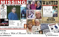 Missing since 2011