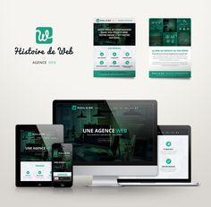 Histoire de Web - Lino-Design