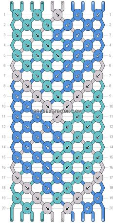 Normal Pattern #17299 added by snake11
