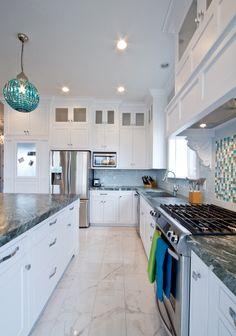kitchen | Design Hintz