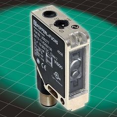 Pepperl+Fuchs contrast sensors can be customized to your application!