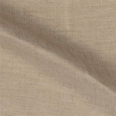 Roma Hanky Metallic Linen Gold on Oatmeal from @fabricdotcom  This lightweight (4.6 oz. per square yard) linen blend fabric has a luxurious hand with a full-bodied drape. It features a gold metallic face on a natural linen. Perfect for fine linens, heirloom projects, blouses, shirts, fuller skirts and dresses.