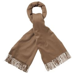 100% Cashmere Stole from William&Son