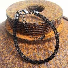 Viking Knit - Armband