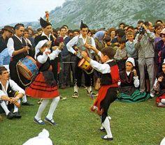 Celtic heritage in Asturias