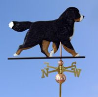 Bernese Mountain Dog Weathervane -- Perfect for our boy Bomber Bernese Mountain, Mountain Dogs, Animals And Pets, Cute Animals, Entlebucher, Bernese Dog, Puppies And Kitties, Beautiful Dogs, Animation