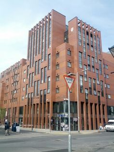 Vine court UoLiverpool student accomodation