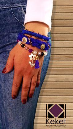 Qué esperas para adquirir estas lindas pulseras, contáctanos por mensaje interno o por whatsapp 3134055450.