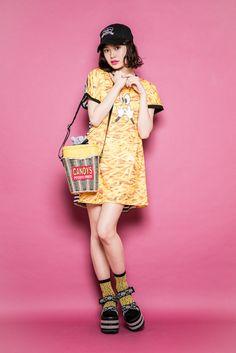 画像: 14/14【Candy Stripper】