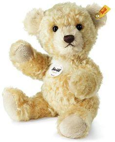 Steiff Classic Teddy Bears - BENNY TEDDY BEAR 32CM