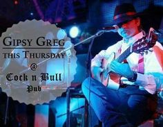 Tonight Gipsy Greg will perform the best of spanish, oriental, and Gipsy kings cover at COCK N BULL MARMIKHAEL  #cocknbull_beirut #marmikhaelstreet #beiruting #beirutnightlife #beyrouthlife #beirutbars #beirut #live #music #spanish #gipsykings