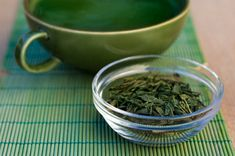 Green Tea to Refresh Your Home